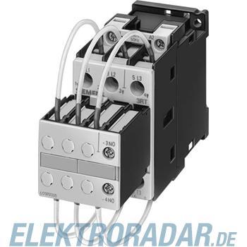 Siemens Kondensatorschütz, AC-6, 2 3RT1627-1AG61