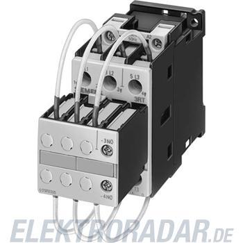 Siemens Kondensatorschütz, AC-6, 2 3RT1627-1AP61
