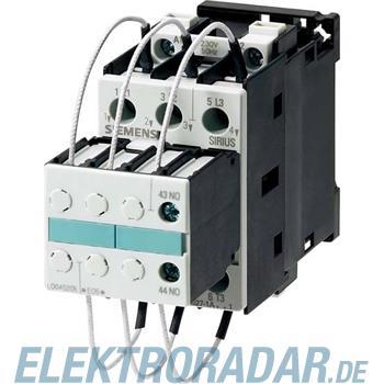 Siemens Kondensatorschütz, AC-6, 2 3RT1627-1AV01