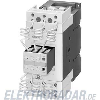 Siemens Kondensatorschütz, AC-6, 5 3RT1647-1AC21