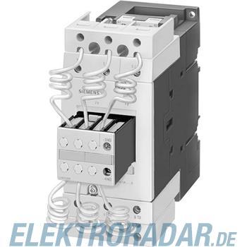 Siemens Kondensatorschütz, AC-6, 5 3RT1647-1AN21