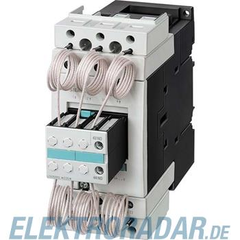 Siemens Kondensatorschütz, AC-6, 5 3RT1647-1AP01