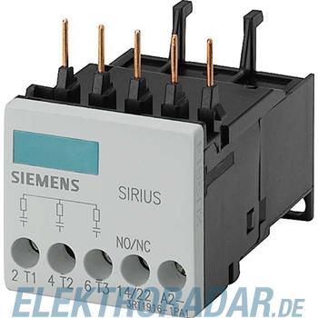 Siemens EMV-Bedämpfungsmodul, S00 3RT1916-1PA1