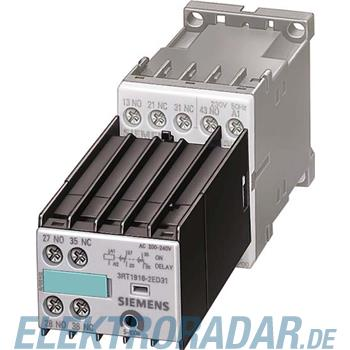Siemens Elektron. Zeitrelaisblock 3RT1916-2LC21