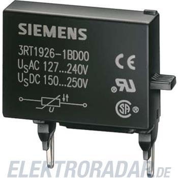 Siemens RC-Glied, AC400-600V, Über 3RT1926-1CF00