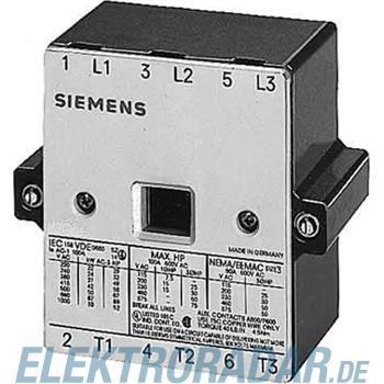 Siemens Lichtbogenkammer für Bgr. 3RT1954-7A