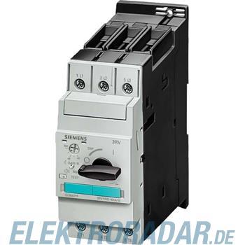 Siemens Leistungsschalter S2, Moto 3RV1031-4HA15