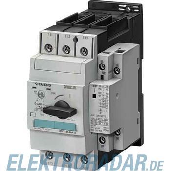 Siemens Leistungsschalter S2, Moto 3RV1131-4BA10