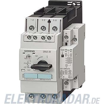 Siemens Leistungsschalter S2, Moto 3RV1131-4EA10