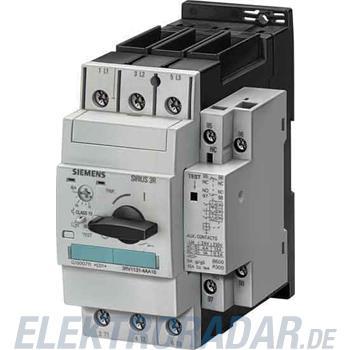 Siemens Leistungsschalter S2, Moto 3RV1131-4FA10