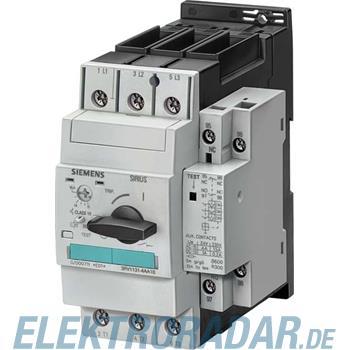 Siemens Leistungsschalter S2, Moto 3RV1131-4GA10