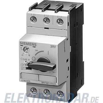 Siemens Leistungsschalter Bgr. S0 3RV1421-1AA38-1KT0