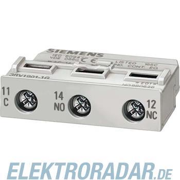 Siemens Unterspannungsauslöser, AC 3RV1902-1AM1