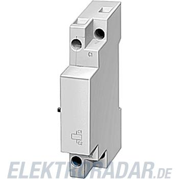 Siemens Unterspannungsauslöser, AC 3RV1902-1AV1