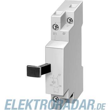 Siemens Unterspannungsauslöser, AC 3RV1922-1CV1