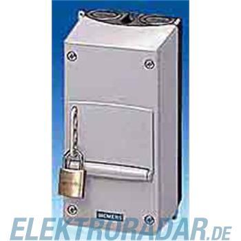 Siemens Isolierstoff-Frontpl. IP55 3RV1923-4E