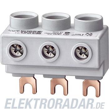 Siemens 3Ph.-Einspeisekl. für 3Ph. 3RV1925-5EB
