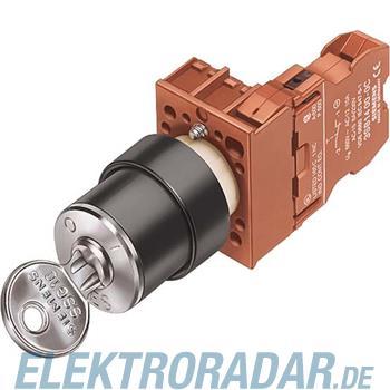Siemens Komplettgerät 22mm Koordin 3SB1201-7EV20