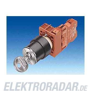 Siemens Komplettgerät 22mm Koordin 3SB1201-7FW01