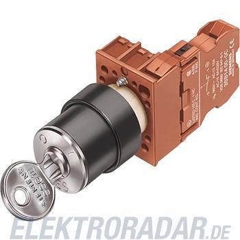 Siemens Komplettgerät 22mm Koordin 3SB1201-7GW20