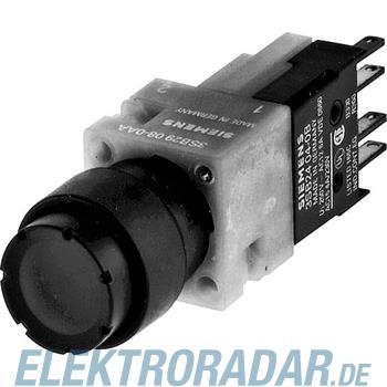 Siemens Komplettgerät 16mm Druckta 3SB2202-0LD01