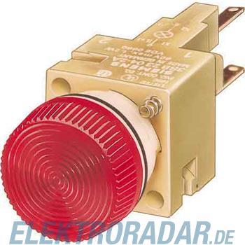 Siemens Komplettgerät 16mm Leuchtd 3SB2207-0LC01