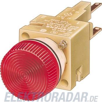 Siemens Komplettgerät 16mm Leuchtd 3SB2226-0LD01