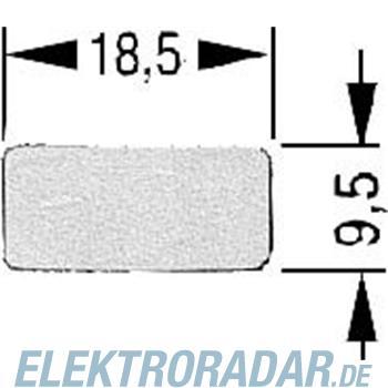 Siemens Bezeichnungsschild für 3SB 3SB2901-2EB