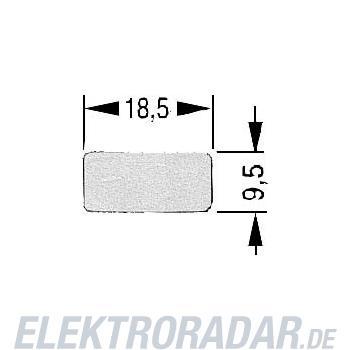 Siemens Bezeichnungsschild für 3SB 3SB2901-2MB