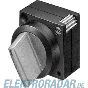 Siemens Betätigungsselement, rund 3SB3000-2HA21