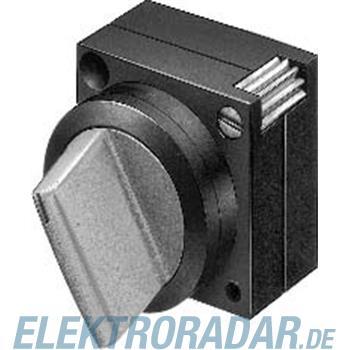 Siemens Betätigungsselement, Knebe 3SB3000-2NA11
