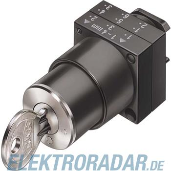 Siemens Betätigungsselement, rund 3SB3000-5FD01
