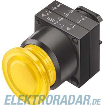 Siemens Betätigungsselement, rund 3SB3001-1CA41