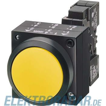Siemens Komplettgerät rund Druckta 3SB3201-0AB51