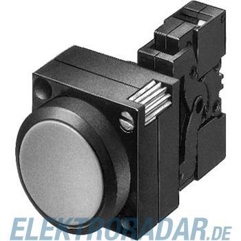 Siemens Komplettgerät rund Druckta 3SB3202-0AA31-0CC0