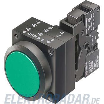 Siemens Komplettgerät rund Leuchtm 3SB3248-6BA70