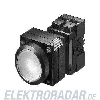 Siemens Komplettgerät rund Leuchtd 3SB3257-0AA31