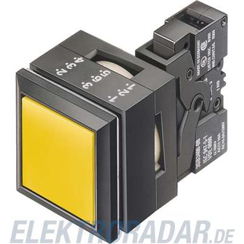 Siemens Komplettgerät quadr. Leuch 3SB3313-0AA61