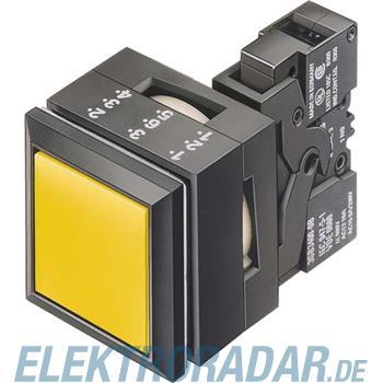 Siemens Komplettgerät quadr. Leuch 3SB3317-6AA50