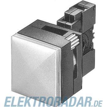 Siemens Komplettgerät quadr. Leuch 3SB3317-6AA60
