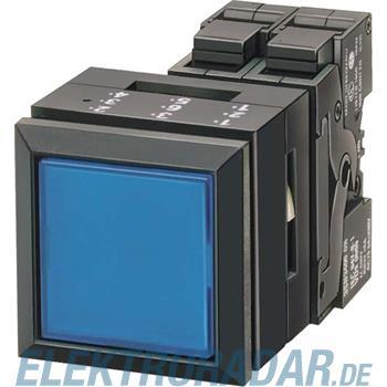 Siemens Komplettgerät quadr. Leuch 3SB3345-0AA61