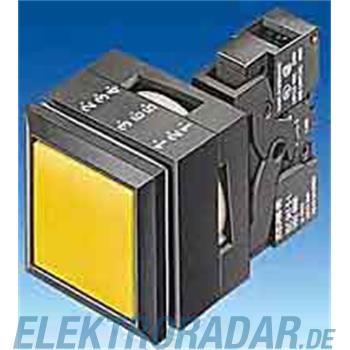 Siemens Komplettgerät quadr. Leuch 3SB3352-6AA20