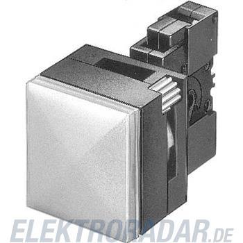 Siemens Komplettgerät quadr. Leuch 3SB3352-6AA50