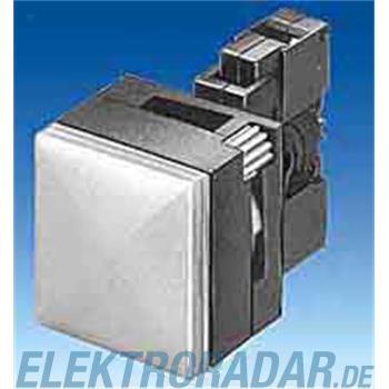Siemens Komplettgerät quadr. Leuch 3SB3352-6AA70