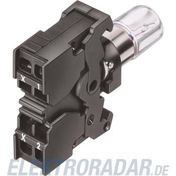 Siemens Mit LED AC230V rot 3SB3423-1RB