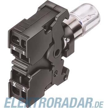 Siemens Mit LED AC230V blau 3SB3423-1RD