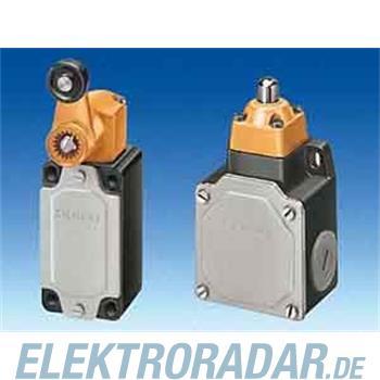Siemens Gerätestecker 4pol. 3SY3127