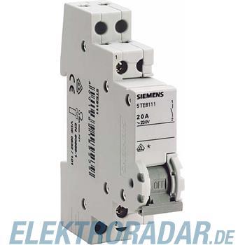 Siemens Ausschalter 5TE8211