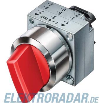 Siemens Betätigungsselement, rund 3SB3500-2SA41