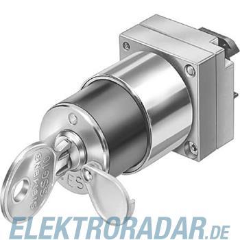 Siemens Betätigungsselement, rund 3SB3500-4PD21